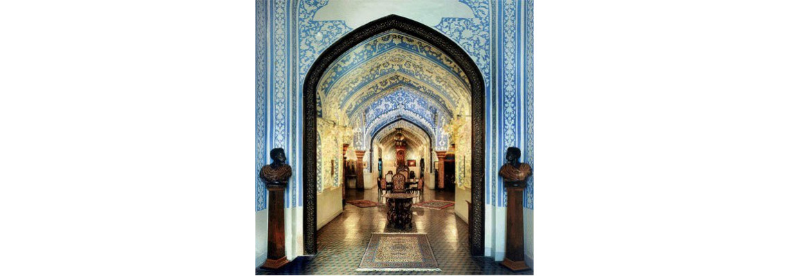 Iran Celebrates International Museum Day – Introducing Famous Museums in Iran