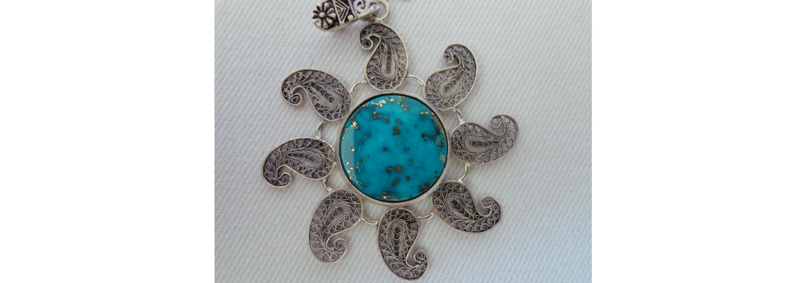 Persian Turquoise Guide