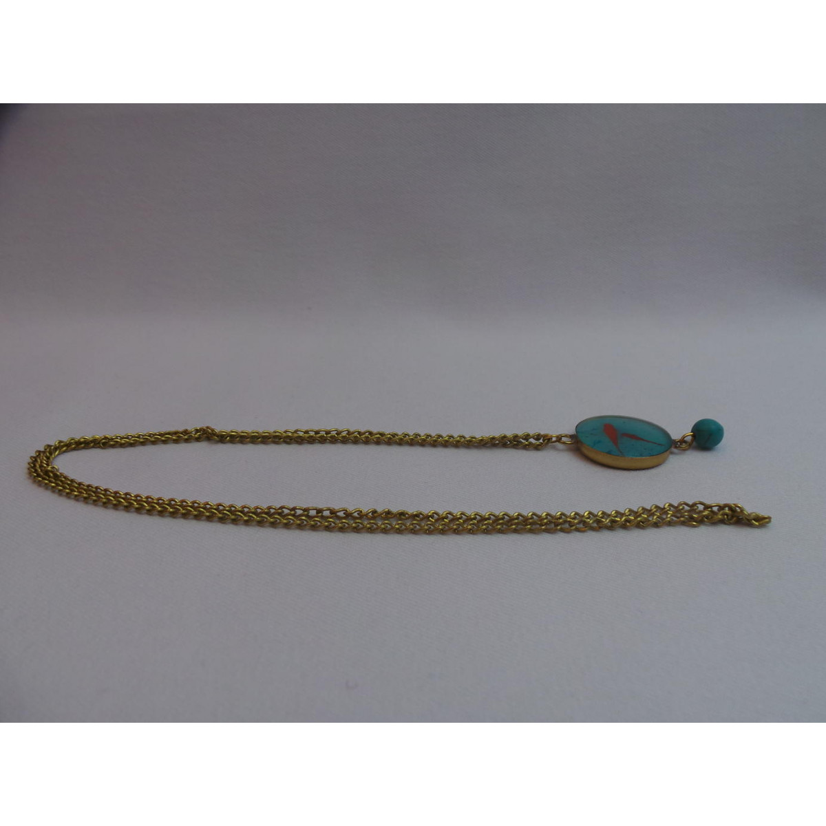 Necklace & Pendant - HA3031