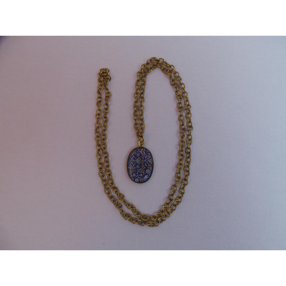 Necklace & Pendant - HA3034