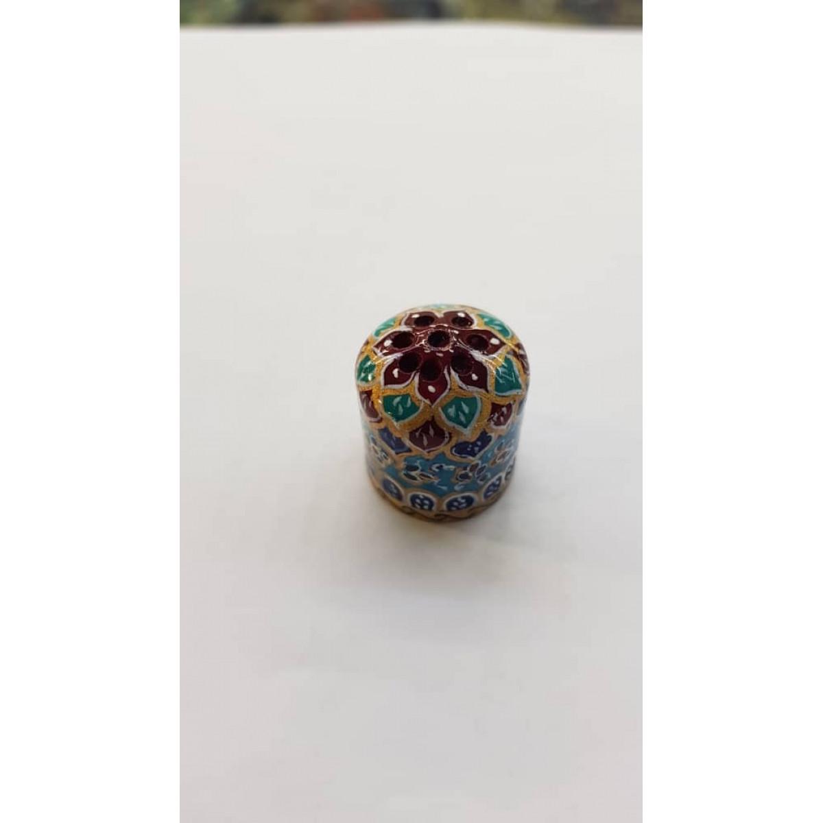 Persian Thimbles - HM4000P-Persian Handicrafts