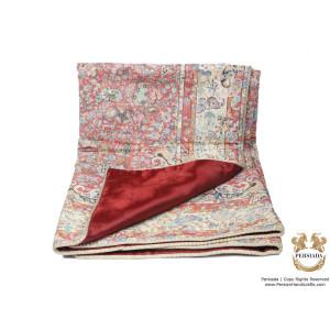 Persian Termeh Tablecloth | HT4102 Perisada-Persian Handicrafts
